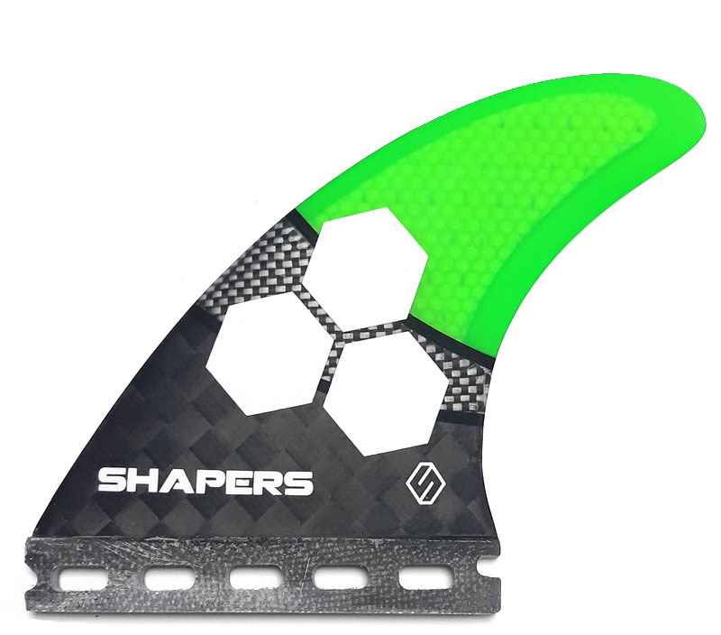 Shapers   Al Merrick 1  Spectrum