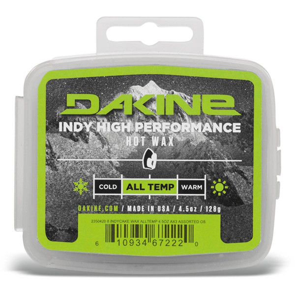 Cera   Indy Hot Wax All Temp Dakine
