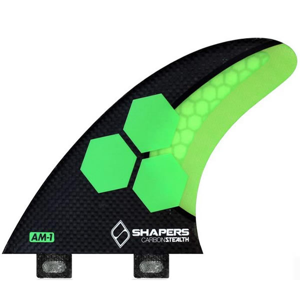 Quillas Shapers    AM1   Stealth Carbon