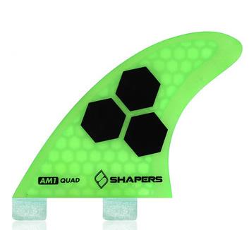 Shapers   Quad Rear AM1 Corelite