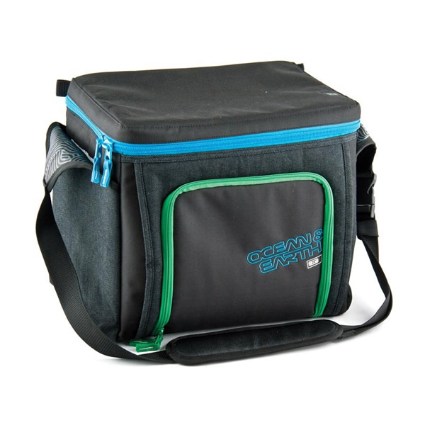 Nevera Ice Cube Cooler Bag O&E