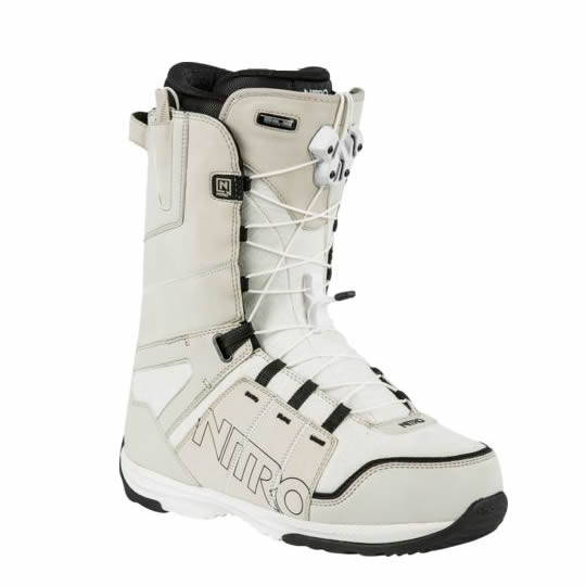 Botas NITRO Snow Anthem TLS White