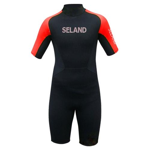 comprar traje neopreno Seland corto para niños nuevo barato tienda ... 3f8ceba06e2