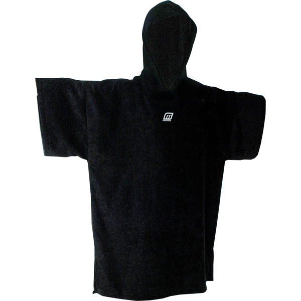 Poncho Playa  Madness Black