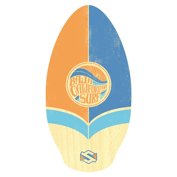 Skimboard 39'' Baja California Skim One