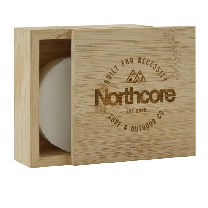 Caja Parafina Bamboo Northcore