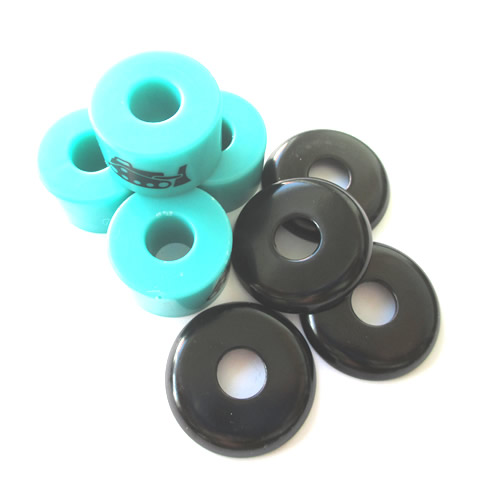Bushings Doble Barrels Dozer