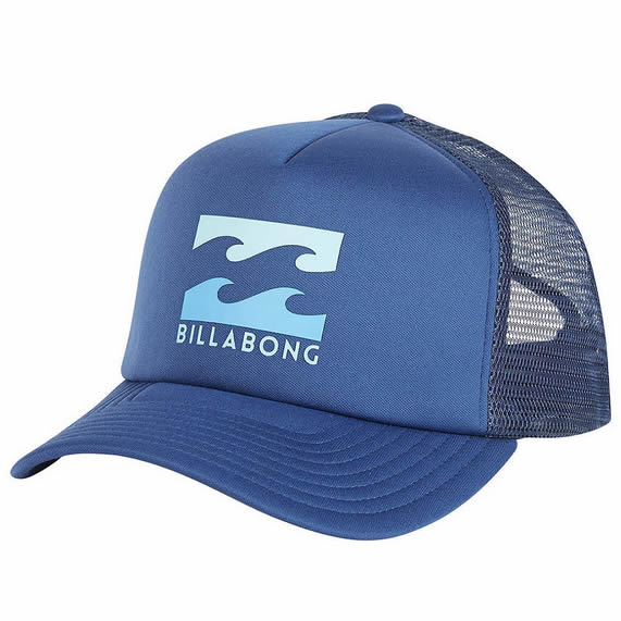 Gorra Billabong  Podium Trucker Marine