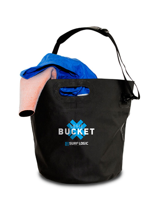 Bolsa      Waterproof Surf Logic Bucket