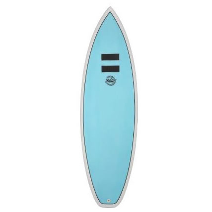 Indio Surfboards  La Bomba Carbon