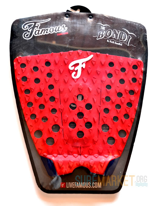 Grip Famous Bondi Red