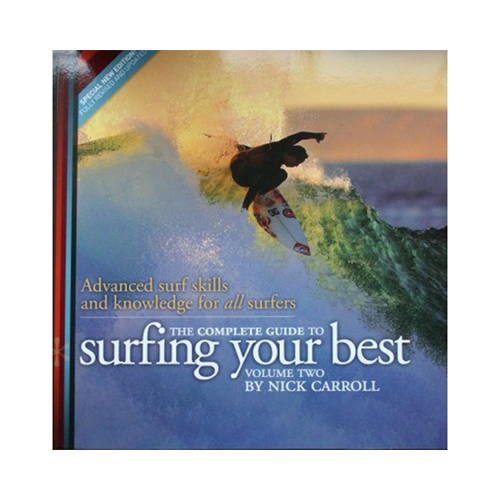 Surfing your Best