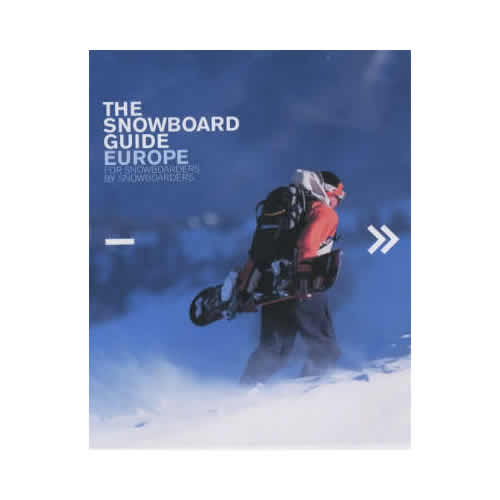 Snowboard Guide Europe