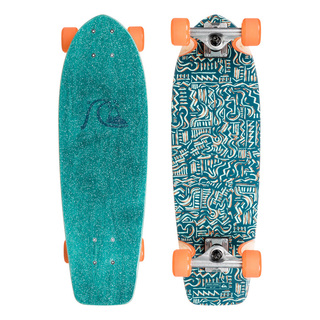 Quiksilver   Cruiser Brush Stroke