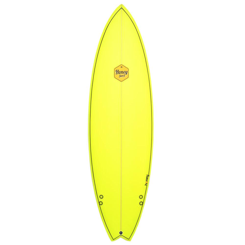 Honey   Surfboards Bumble Bee