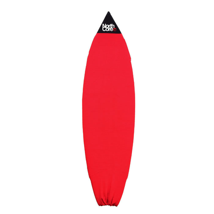 Calcetín Surf  Northcore Red