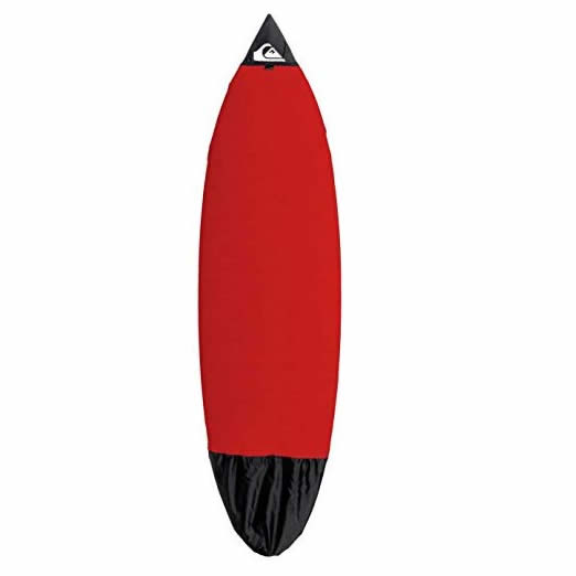 Calcetín Surf  Quiksilver Red