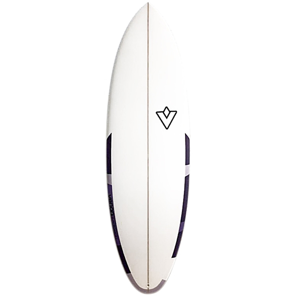 Venon  Surfboards Candy