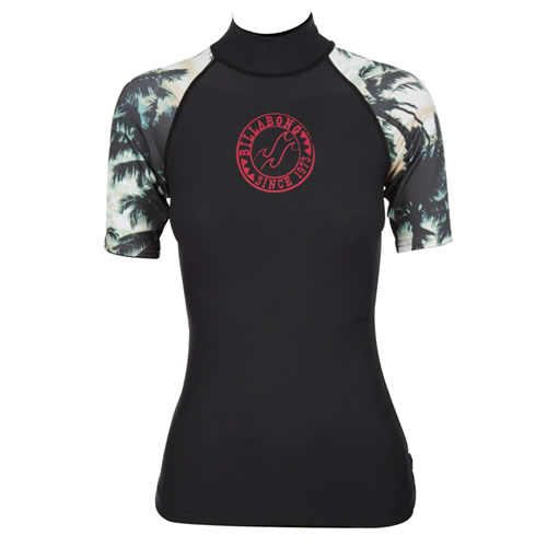 Lycra Billabong    Woman Capsule