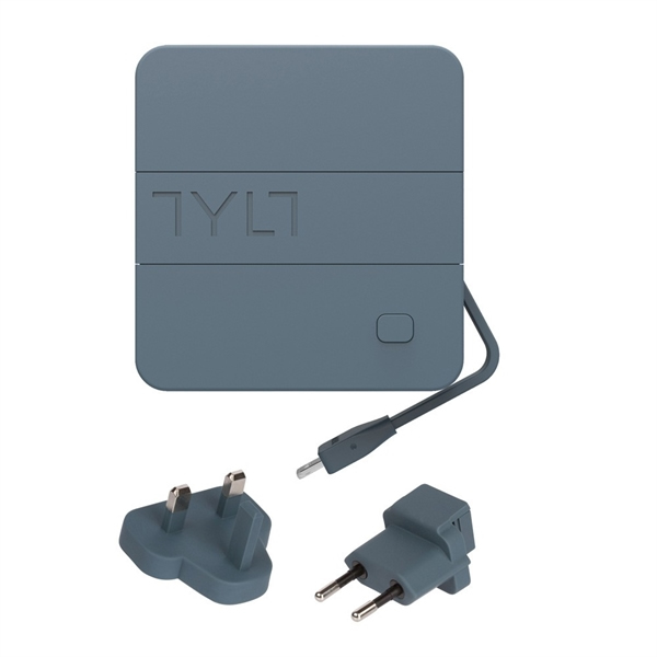 TYLT 6K Smart Charger Micro USB