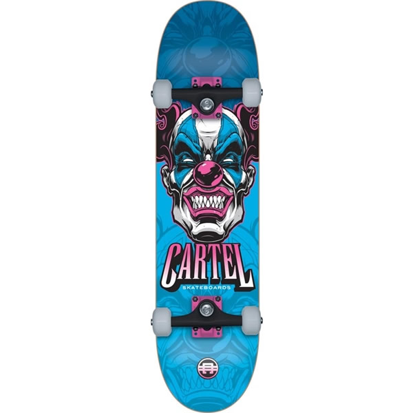 Skateboard  Cartel   This