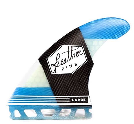 Quillas Feather Fins  Carbon Flex