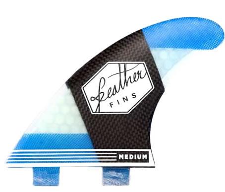 Quillas Feather  Fins   Carbon Flex