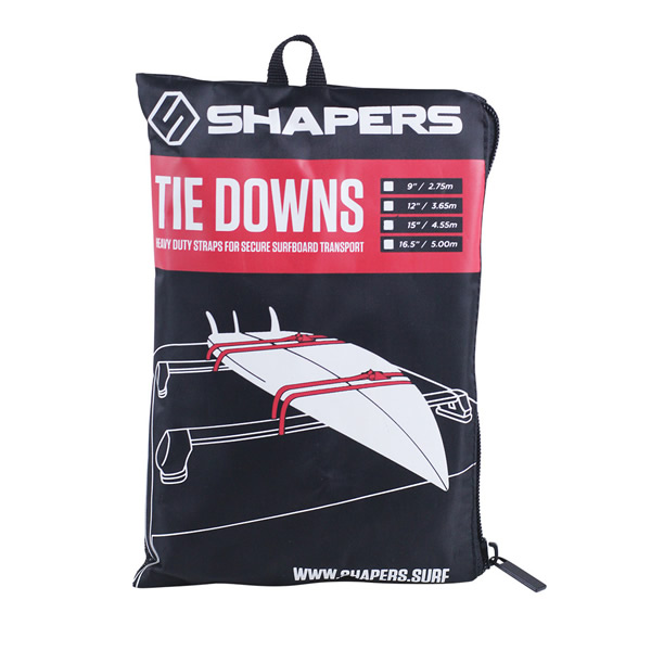 Cinchas   Shapers Tie Down Straps