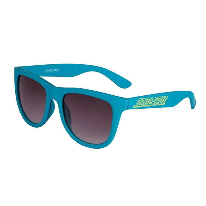 Santa Cruz Classic Strip Blue