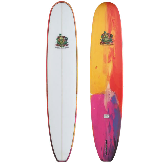 Country Surfboards Classic