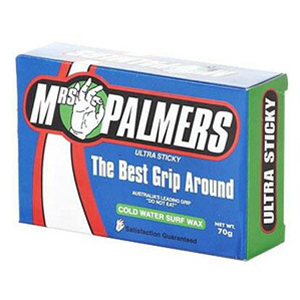 Parafina COLD Mrs.Palmers
