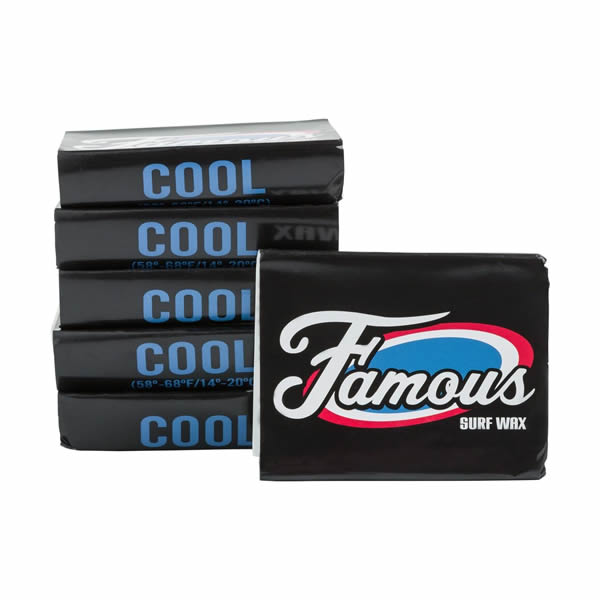 Parafina COOL Famous  Surf