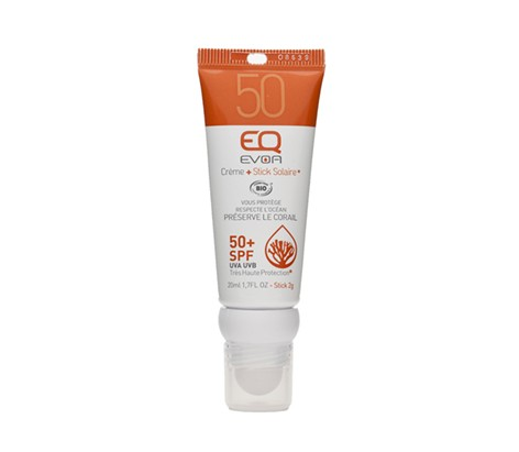 EQ Combo Cream Stick SPF 50
