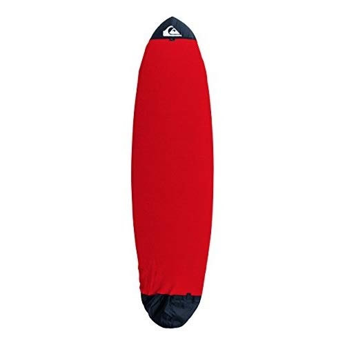 Calcetín Evo Fish Quiksilver Red