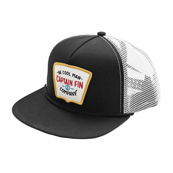 Gorra Captain     Fin Run Of