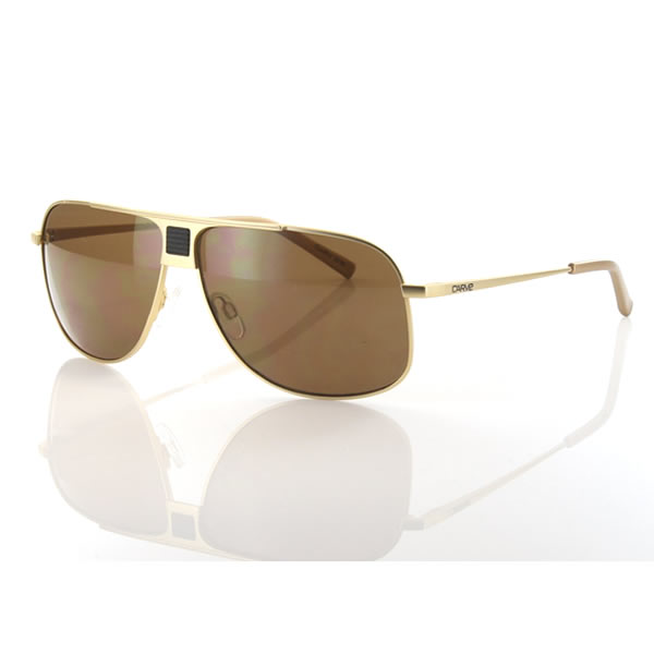 Carve Conflict Gold Polarized