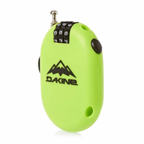 Candado Dakine  Micro Lock