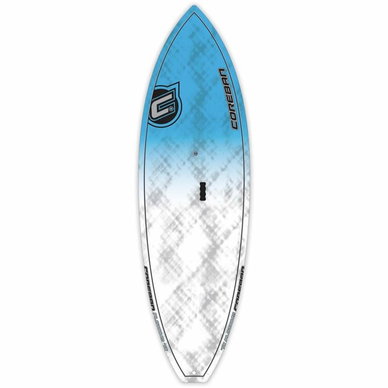SUP Coreban Platinum Plus BC 9'6''
