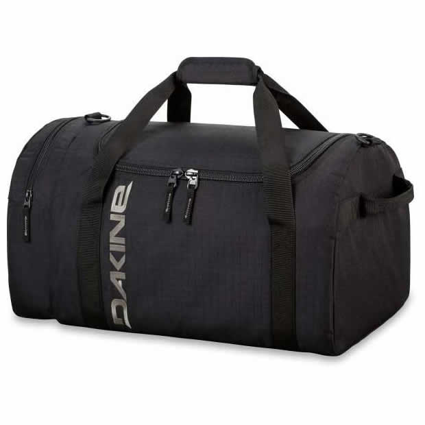 Dakine EQ Duffle Bag 51L Black