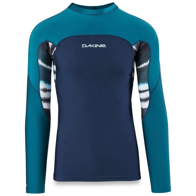 Lycra Dakine Wrath Snug Resin L/S