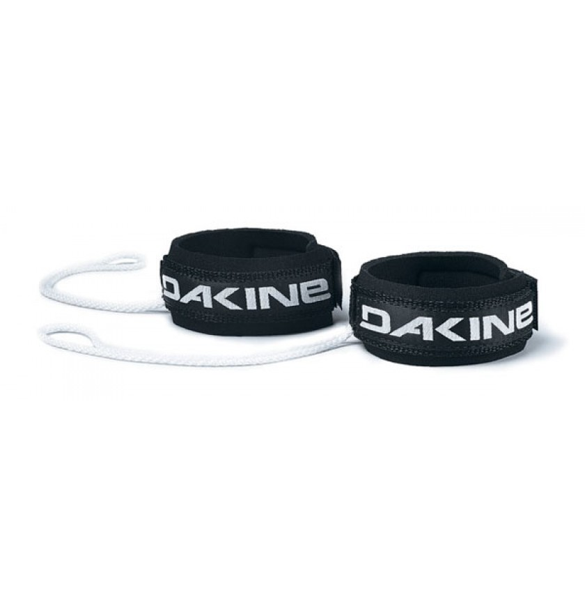 Sujeta aletas Dakine  Fin Leash White