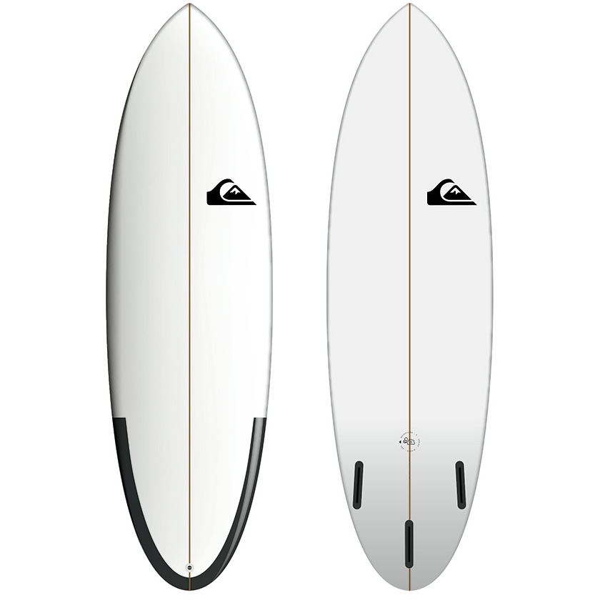 Quiksilver The Discus Epoxy