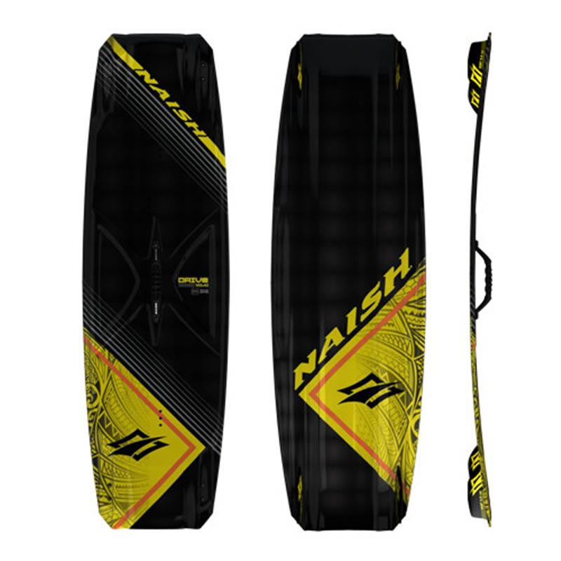 Twin Tips Naish 2018 Drive