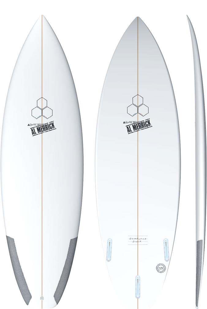 9b1d5a47444 Pranchas de surf Al Merrick - Channel Islands Loja Surfmarket