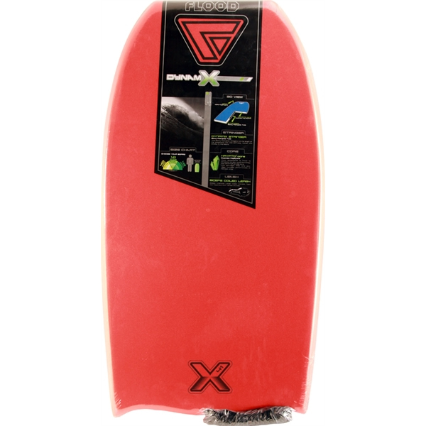 Bodyboard  41'' Flood Dynam X