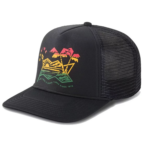 Gorra Dakine Electric Sunset