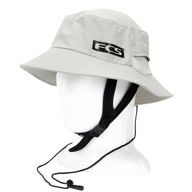 Gorro FCS Essential Bucket Grey