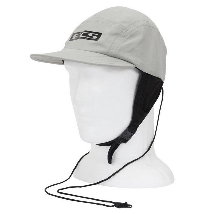 Gorra  FCS Essential Cap Grey