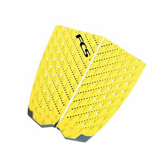 Grip FCS Essential Series T2 Yellow