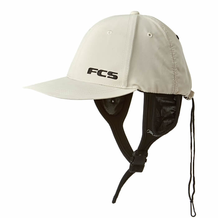 Gorra  FCS Wet Baseball Grey